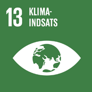 FN Verdensmål nr. 13 - Klimaindsats