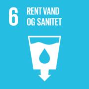 FN Verdensmål nr. 6 - Rent vand & sanitet